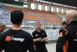 Corporate events in China at Zhuhai International Circuit
